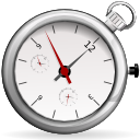 Cairo, Clock, Stopwatch Icon