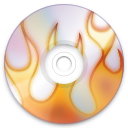 Cd, Media, Optical, Recordable Icon