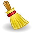 Broom, Brush, Clear, Sweep Icon