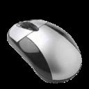 Desktop, Mouse, Preferences Icon