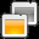 Presentation, View Icon