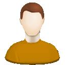 Client, Male, Man, Person, User Icon