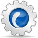 Backup, Execute, Gear, Preferences Icon