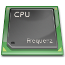 Chip, Cpu, Microchip Icon