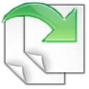 Gtk, Ltr, Revert, Saved, To Icon