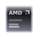 Applet, Cpu, Frequency Icon