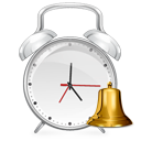 Appointment, Clock, Reminder Icon