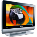 Bird, Monitor, Nvtv, Parrot, Plazma, View Icon