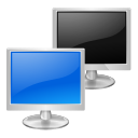 Network, Transmit Icon