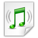 Audio, Flac, x Icon