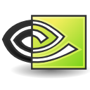 Nvidia, Settings Icon