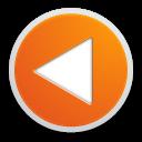 Gtk, Media, Play, Rtl Icon