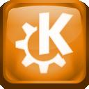 Here, Kde, Start Icon