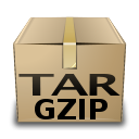 Application, Gzip, x Icon