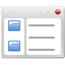 All, Panel, Show Icon