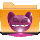 Deviantart, Folder, Kde Icon