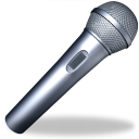 Audio, Input, Microphone, Record Icon