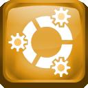 Here, Kubuntu, Start Icon