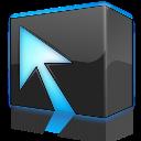 Box, Compiz, Fusion Icon