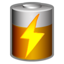 Charging, Gpm, Primary Icon