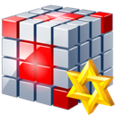 Dice, Star Icon