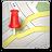 Harita, Maps Icon