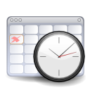 And, Calendar, Preferences, Tasks Icon