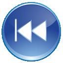 Back, Rewind Icon