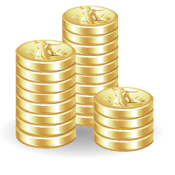 Cash Coins Money Payment Icon Download Free Icons