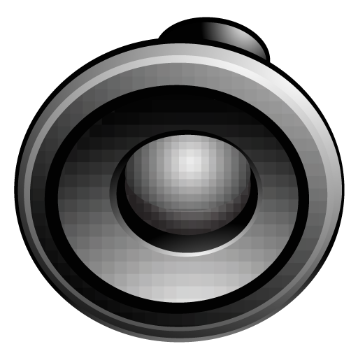 Music, Sound Icon