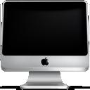 Computer, Imac, Monitor, Off, Screen Icon
