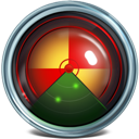 Anti, Virus Icon