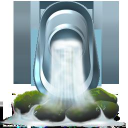Itorrent, v Icon