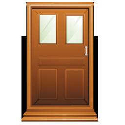 Door Exit Icon Download Free Icons