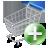 Shopcartadd Icon