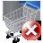 Shopcartexclude Icon