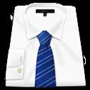 Strips, Tie Icon