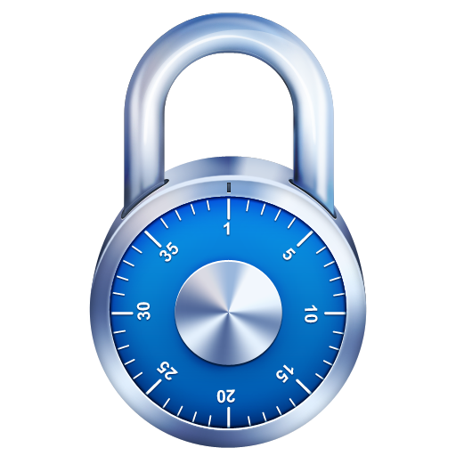 Lock, Security Icon