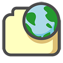 Document, Internet Icon