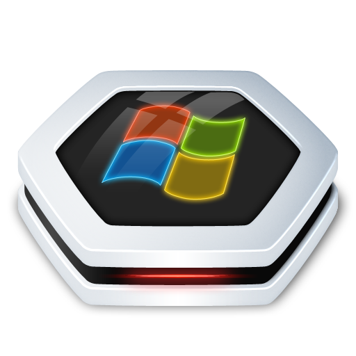 Drive, Windows Icon
