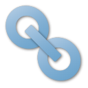 Chain, Link, Web Icon