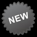 Label, New Icon