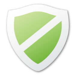 Green, Protect, Shield Icon
