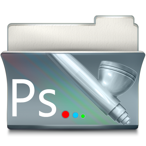 Ps, v Icon