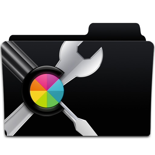 Color, Colour Icon