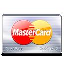 Mastercard Icon