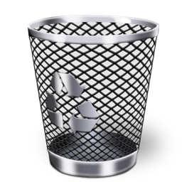 Bin Garbage Recycle Trash Icon Download Free Icons