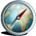 Browser, Compass, Safari Icon