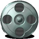 Film, Imovies, Roll Icon