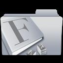 Book, Font Icon
